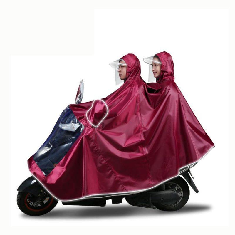 áo mưa chống thấm tốt