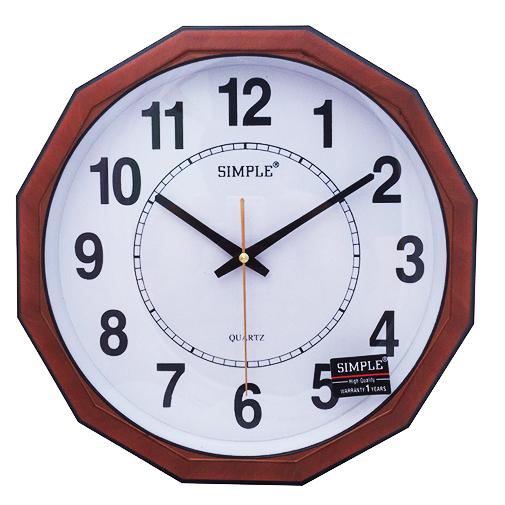 Đồng hồ treo tường quà tặng giá rẻ – chất lượng nhất tại TPHCM