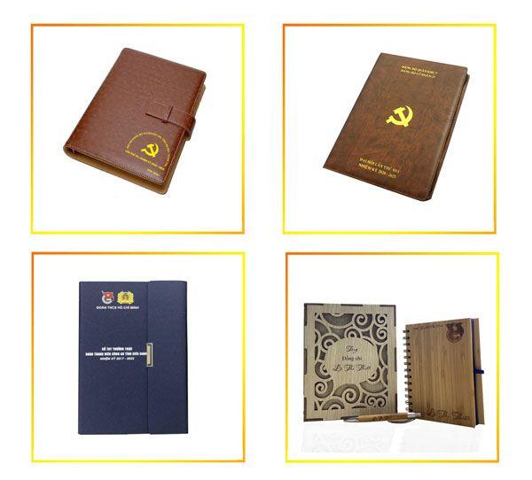 TOP quà tặng đại hội, hội nghị, hội thảo ấn tượng và ý nghĩa của SAGIFT